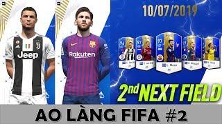 FIFA ONLINE 4: AO LÀNG FIFA #2: UPDATE GAMEPLAY MỚI CÓ GÌ HOT