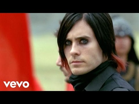 30 Seconds To Mars - From Yesterday (The Full Length Short Film - Unrated)