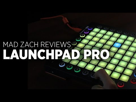 Mad Zach Launchpad Pro Review