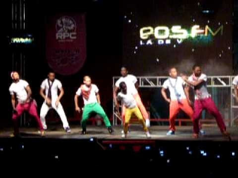 Passa Passa Contest Live... video