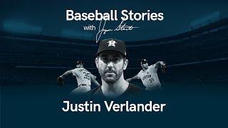 Baseball Stories - Ep. 8 Justin Verlander Preview