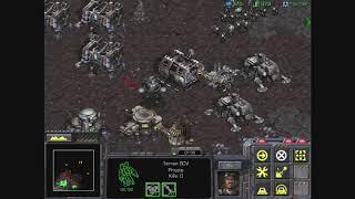 StarCraft Remastered - Project UEDAIP: Terran Mission 8 (Beta Testing) #1