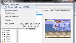 How to download Cadillacs and Dinosaurs + install + play - HD