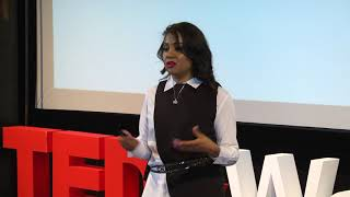Hate Hurts | Angela Yee | TEDxWesleyanU