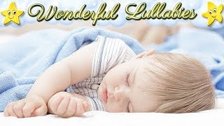Super Soft Calming Baby Bedtime Lullaby ♥ Best Relaxing Sleep Music ♫ Good Night Sweet Dreams
