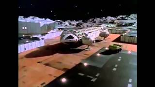 Space 1999: Trailer: The Infernal Machine