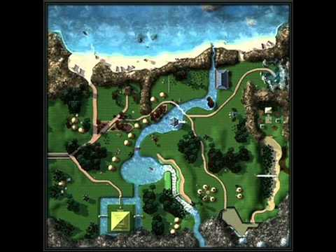 Mortal Kombat Deception (MKU) - Earthrealm (Konquest)