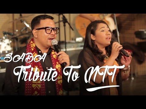 Highlights SABA Tribute To NTT (Timor Tanah Asalku)