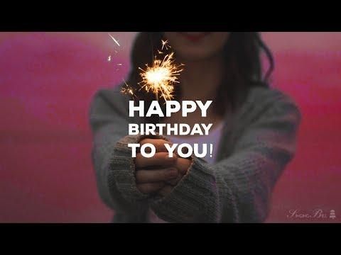 Happy Birthday to you Karaoke with Lyrics | Free Instrumental Download