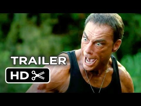 Welcome To The Jungle Official Trailer #1 (2014) - Jean-Claude...
