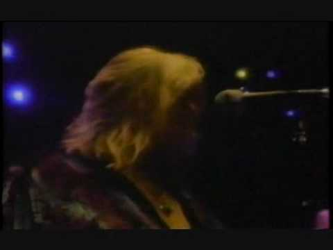 The Chain - Fleetwood Mac 1979 Live on the Tusk Tour Video