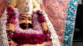Baas Ki Bansuriya Kanhya kaha se laya re || Deepak Bindlish || Shyam Baba Bhajan|| Bhagti Song