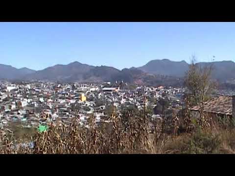 Tlaxiaco, Oaxaca, Mexico