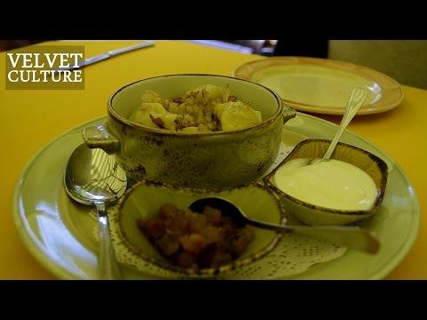 Ep17: Ukrainian Food :: Ukraine   Velvet Culture