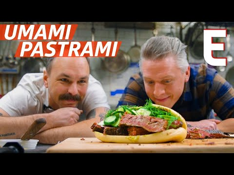 New York's Best New Pastrami Is Made with Fish Sauce — Prime Time