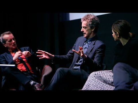 I Turned Down Doctor Who - DVD Launch Q&A - Doctor Who