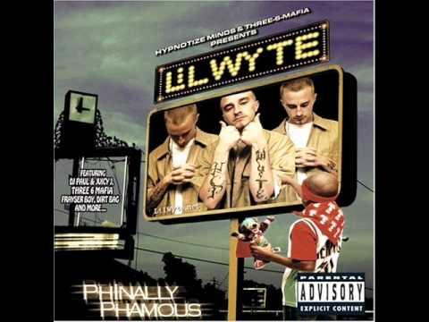 Lil Wyte - I Sho Will