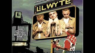 Watch Lil Wyte I Sho Will video