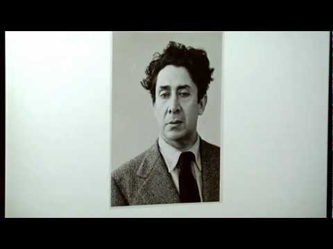 Introduction to the David Alfaro Siqueiros Papers in the GRI's Special Collections