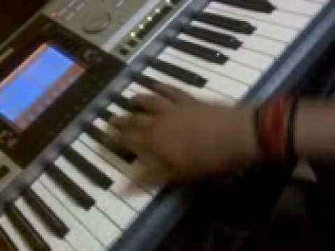 Breathless - Shankar Mahadevan on Keyboard