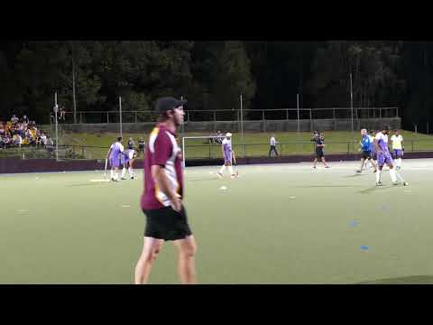 India Mens Hockey Team Warm Up Drills. Commonwealth Games 2018