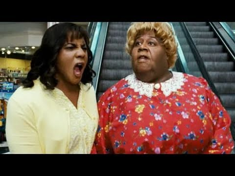 Big Mommas Like Father Like Son Movie Review: Beyond The Trailer