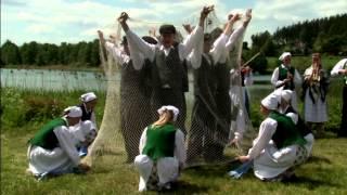 Tradycje rybackie na Kaszubach