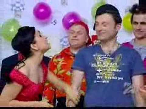 comedy shabatis show baga bagis zeimi