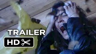 The Gracefield Incident Official Trailer 2 (2015) - Horror Movie HD