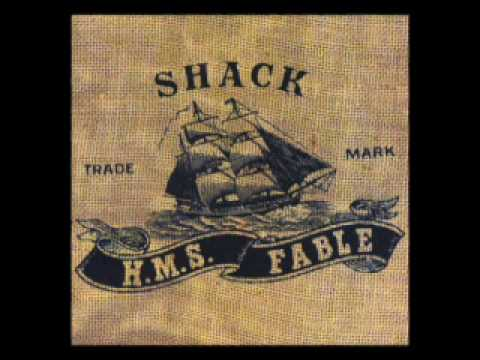 Shack - Cornish Town