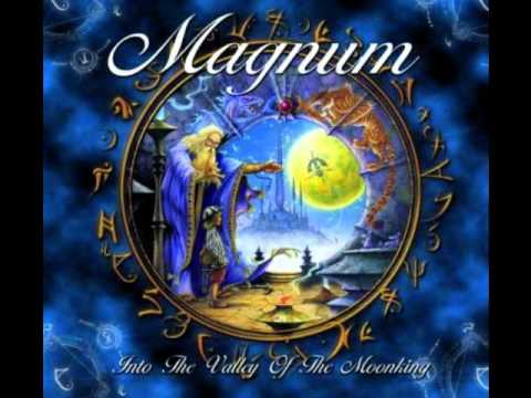 Magnum - Time To Cross That River