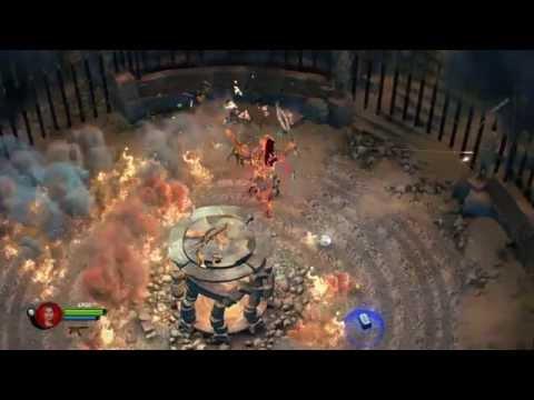 Lara Croft and the Temple of Osiris bemutató - 2. rész