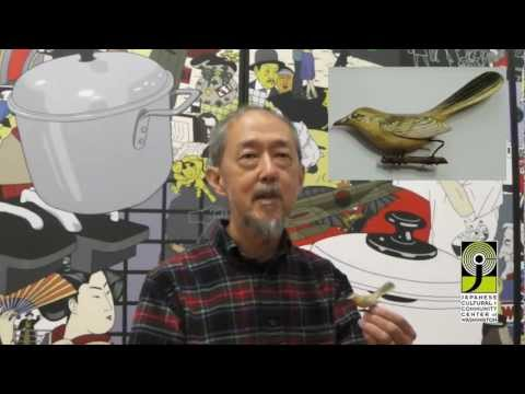 Art Behind Barbed Wire: Wayne Suyenaga Interview