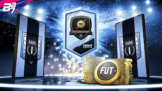 DIVISION RIVALS RANK 1 REWARDS! | FIFA 19 ULTIMATE TEAM