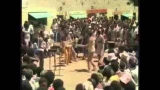Watch Johnny Clegg 4 Box Square video