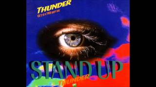 Watch Thunder The Fire Is Gone video