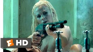 Doomsday (2008) - Terrorist Boat Raid Scene (1/10) | Movieclips