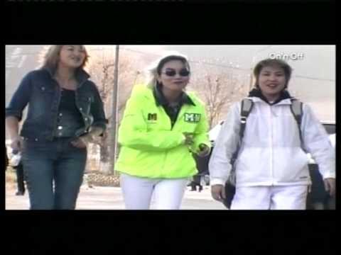 Buh Odod - Hiimori tetgesen Ulaanbaatar
