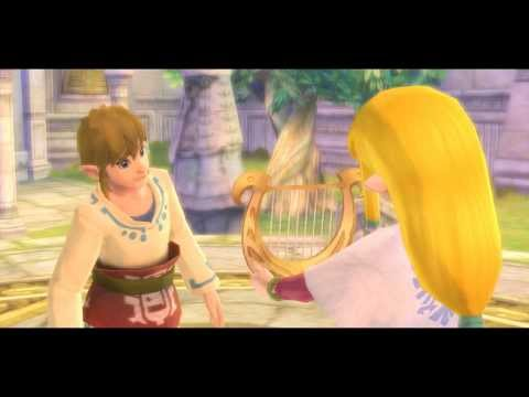 Dolphin Emulator 4.0 | The Legend of Zelda: Skyward Sword [1080p HD] | Nintendo Wii
