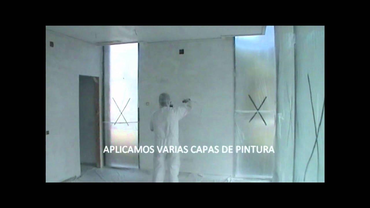 Angelo pirrone como pintar una casa youtube - Pintar mi casa ...