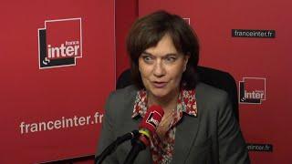 """Laurence Rossignol : """"La tribune dans Le Monde est une gifle"""""""