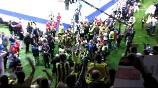 Download Lagu Sarı Melekler - Yarı Final Maçı Sonrası Gratis STAFABAND