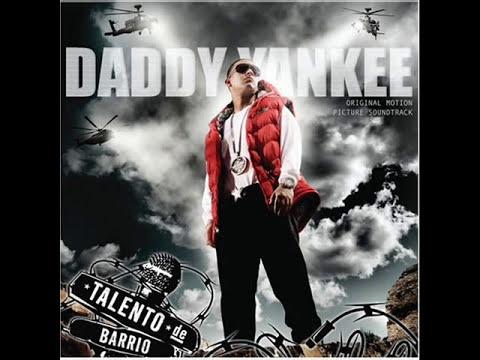 daddy yankee - Temblor