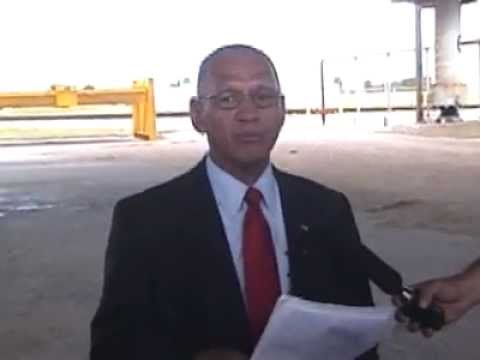 Part 1: NASA Administrator Charlie Bolden Visits Kennedy Space Center