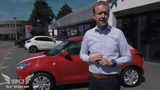 Suzuki Swift Select - Nu vanaf 229 euro per maand
