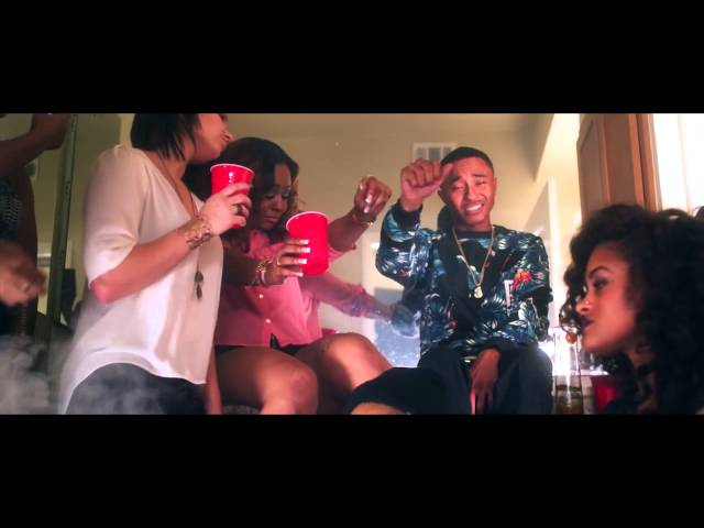 Cali Swag District- Love Drug (Official Music Video)
