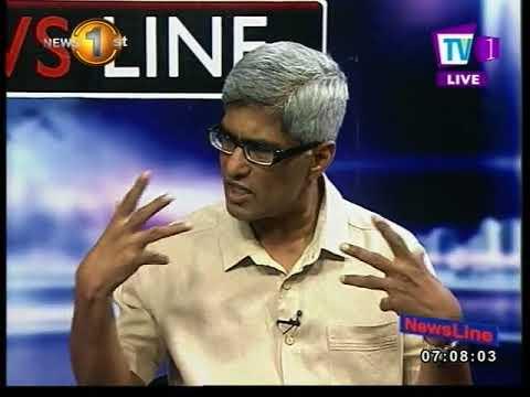 news line tv1 08th m|eng