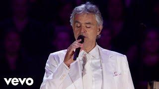 Andrea Bocelli Tony Bennett New York New York Hd