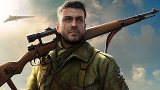 Sniper Elite 4 : Conferindo o Game (Preview)