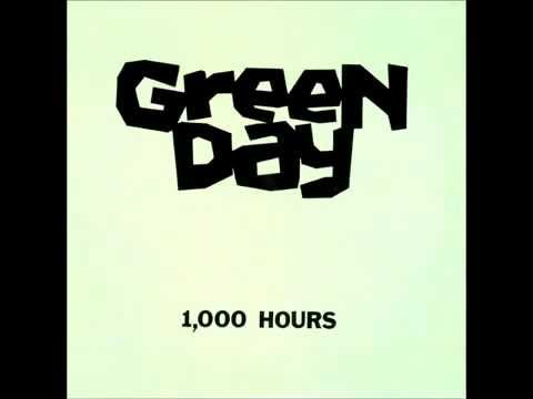 Green Day - 1,000 Hours
